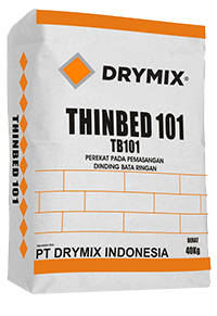 Dry Mix Mortar