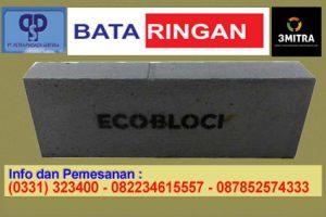 Ecoblock